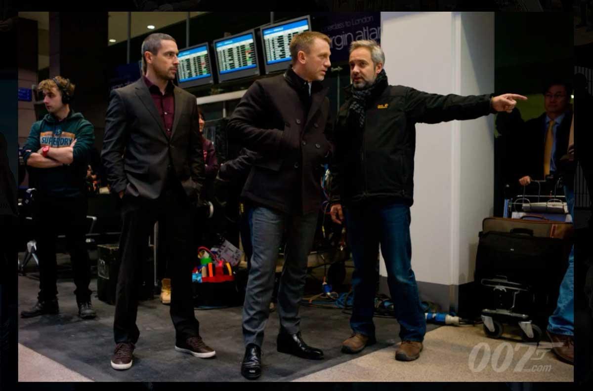 Crockett & Jones Tetbury Daniel Craig Skyfall