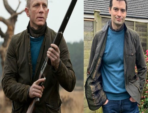 Skyfall Bond's N. Peal – Oxford Round Neck Jumper Final Shootout | Review