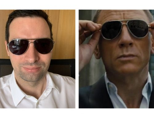 The Tom Ford Marko Sunglasses from Skyfall – Reviewed