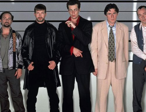 The Usual Suspects – 90s Style and Smooth Criminals | #112